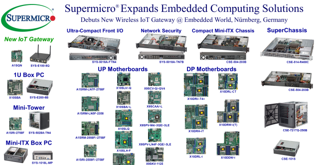 Supermicro-Embedded-iot-tr