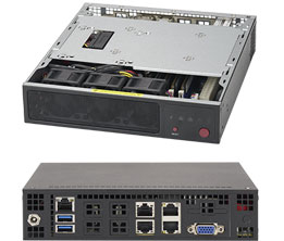 SYS-E200-8D