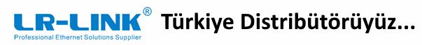 LR-Link Türkiye Distribütörü SunucuDeposu