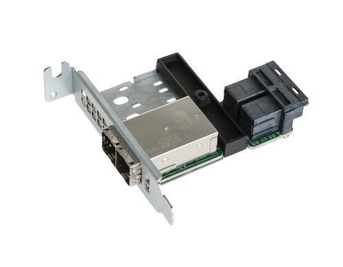 AOM-SAS3-16i16e-LP Harici SAS 12Gb/s Dual Port Çıkış