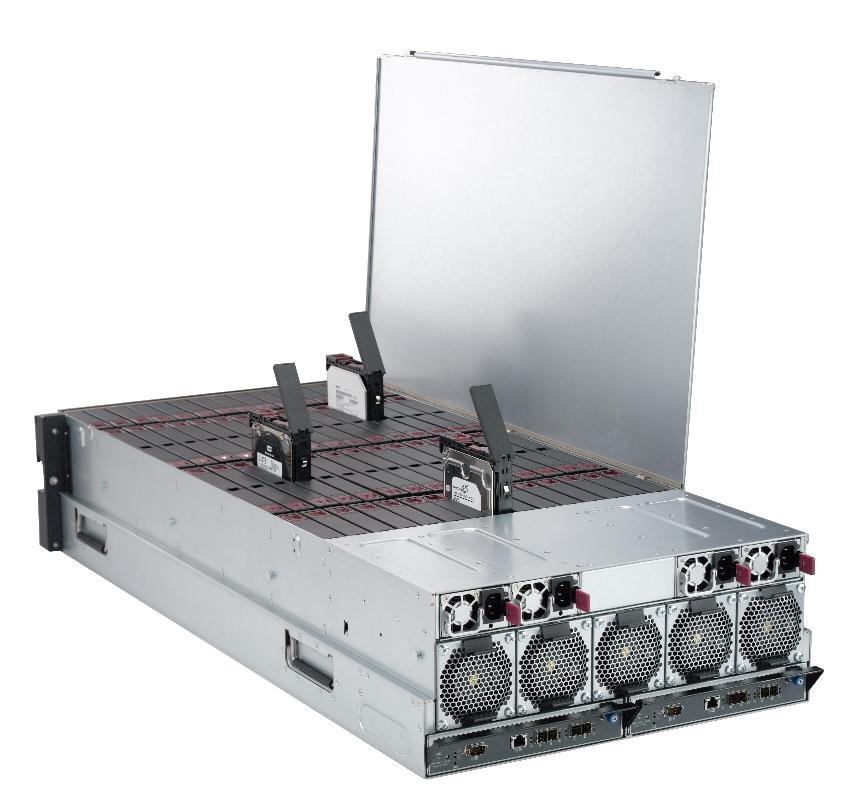 Supermicro SC946ED-R2KJBOD
