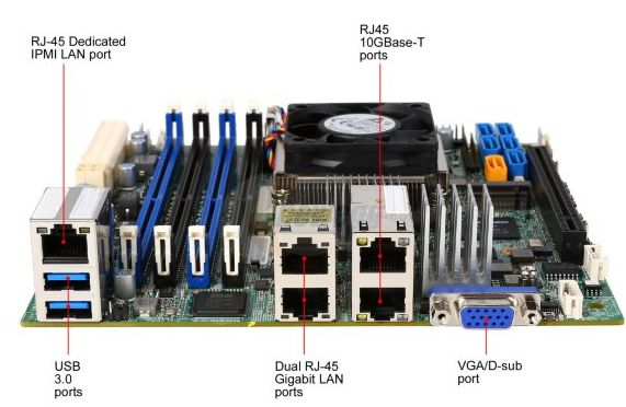 SUPERMICRO-MBD-X10SDV-TLN4F-O