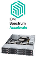 Supermicro® Hyperconverged Appliance with IBM® Spectrum Accelerate?