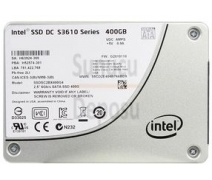 400 Gb intel Data Center SSDSC2BX400G401 S3610-400G
