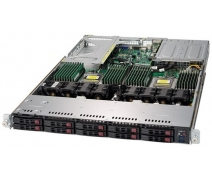 AS-1123US-TR4  AMD EPYC 1U UltraServer