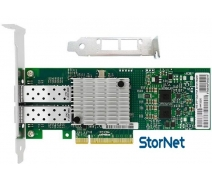 Mellanox ConnectX-3 PCIe x8 3.0 10 Gigabit Dual-port Fiber Ethernet Kart