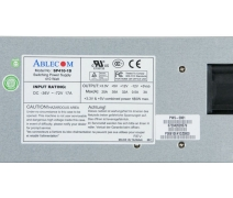 PWS-0061 Supermicro 410W 1U -48V DC Input Power Supply