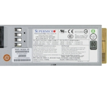 PWS-1K02A-1R Supermicro 1000W 1U Redundant Power Supply