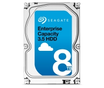 Seagate <strong>8 TB SAS Hard Disk</strong> ST8000NM0075 12Gb/s