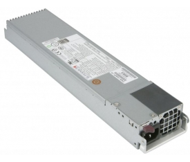 PWS-1K62P-1R  Supermicro 1620W 1U Redundant Power Supply Modülü