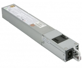 PWS-703P-1R Supermicro 700W/750W 1U Redundant Power Supply
