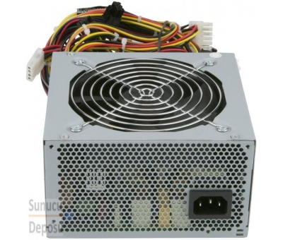 500W Multi-Output PS2/ATX Power Supply PWS-502-PQ