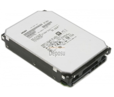 8TB 7200RPM SAS3 12Gb/s 128M Hard Disk