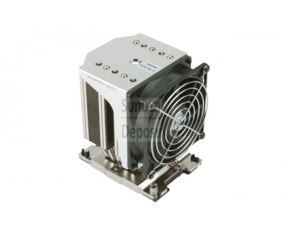 SNK-P0070APS4 4U Active CPU Heat Sink Socket LGA3647-0