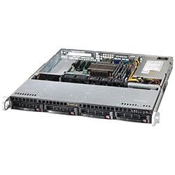 Supermicro 1U A+ Server 1012G-MTF
