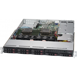 Supermicro SuperServer 1029P-WTR