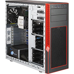 Supermicro 4U SuperWorkstation 5038AD-I