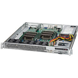 Supermicro 1U SuperServer 6018R-MD