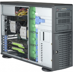 Supermicro SuperWorkstation 7049A-T